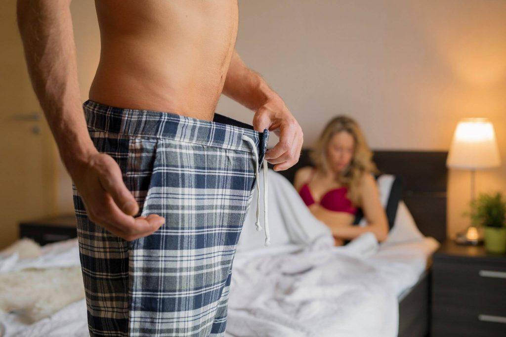 best ayurvedic medicine for erectile dysfunction