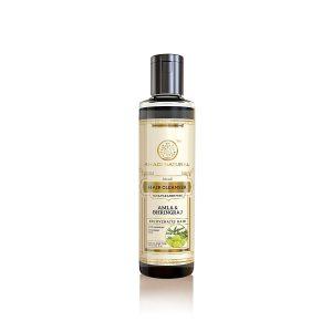 best ayurvedic anti dandruff shampoo