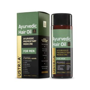 best ayurvedic oil for hair growth